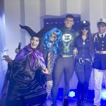 The Haunted Mansion Party at DowntowN