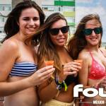 Four Loko Pool Party en Garza Sada