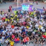 Somos Plus Glow Run 2018