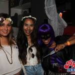 Halloween 2013 en Philly`s Americana