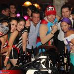 Halloween en Irish Pub Matamoros