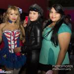 Matamoros Halloween Party
