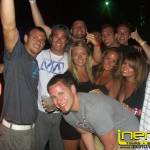 At Isla Grand Pool Party - March 07 2012