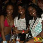 At Isla Grand Pool Party - March 14 2012