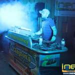 Datsik at Claytons Beach Bar and Grill