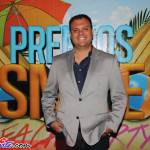 Premios Smile 2014 - Beach Party