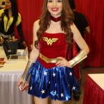 South Texas Comic Con 2014