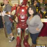 South Texas Comic Con 2015