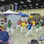 South Texas Comic Con 2017