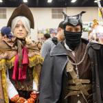 South Texas Comic Con 2018