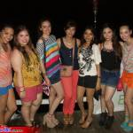 At Tequila Frogs - April 06 2012