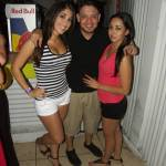 At Tequila Frogs - March 07 2012