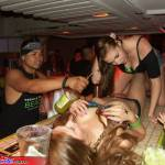 At Tequilas Frog - March 12 2012