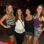 At Tequila Frogs - March 17 2012