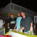 At Tequila Frogs - March 23 2012