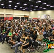 South Texas Horror Con 2014