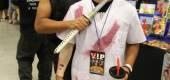 South Texas Horror Con 2014